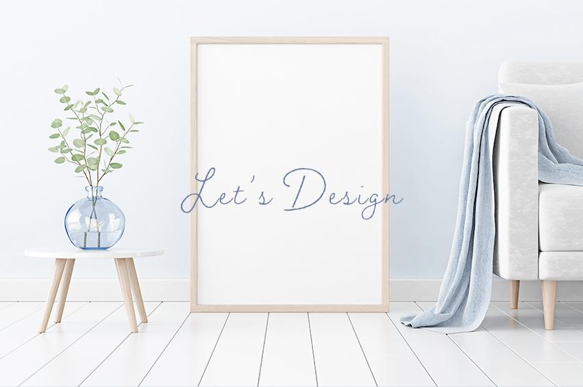 デザインをはじめよう